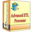 Advanced ETL Processor ETL Tools