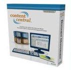 Content Central Document Management Software