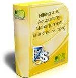 Billing Software - Billing & Account Management Software (Standard Edition)