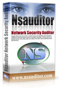 Network & Security Management Software -   Nsauditor Network Security Auditor