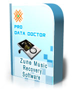 Customer Relationship Management Software - Zune Music Recovery Software